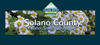 Santa Barbara Water Wise Gardening website